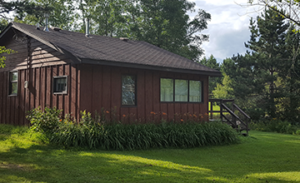 Eagle's Nest Resort Cabins