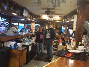 Eagle's Nest Bar