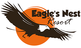 Eagle Nest Resort logo